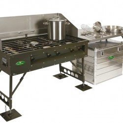 Portable Kitchen CF85