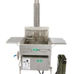 Deep Fat Fryer - DFF