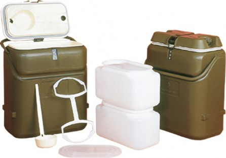 Field Catering Insulated Food Beverage Containers 18 Litre